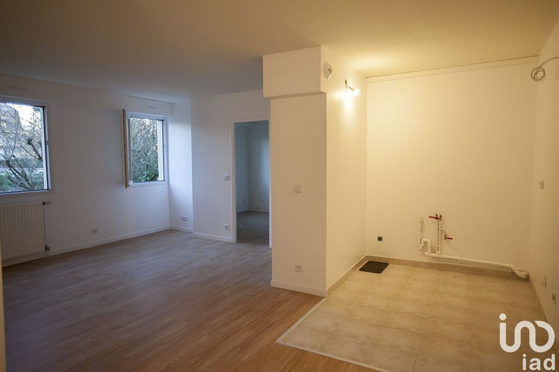 Appartement, 39 m² iad F…