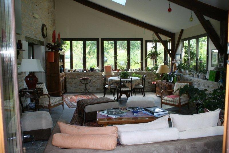 Maison, 250 m² Ferme…