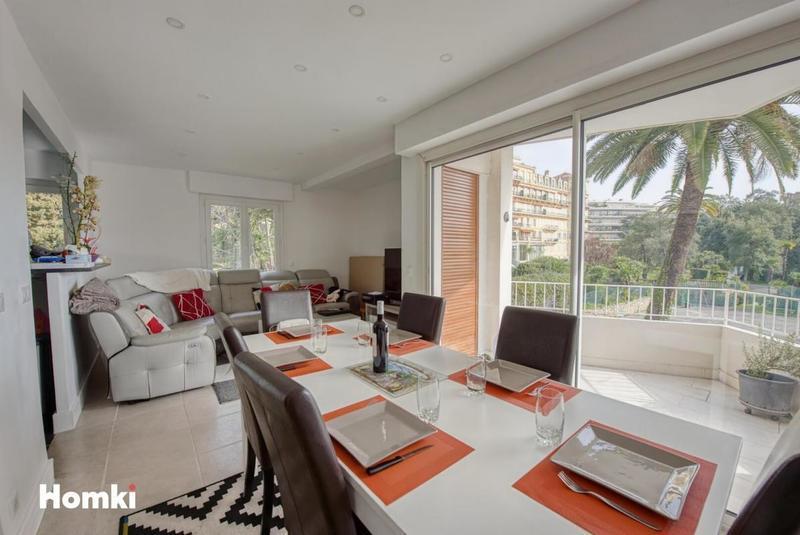 Appartement, 70 m² Econo…