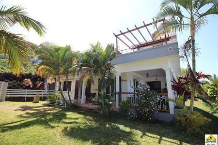 Maison, 150 m² Les A…
