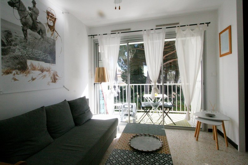 Appartement, 26 m² Le Gr…