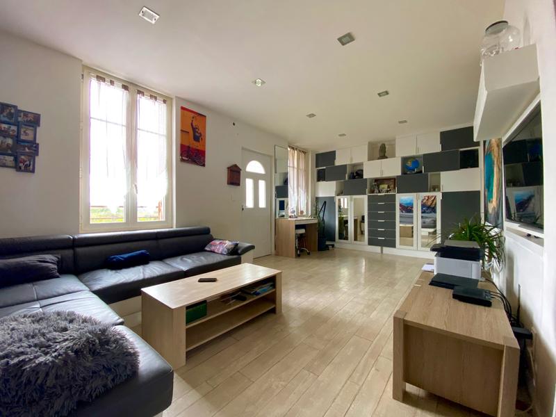 Maison, 130 m² Stéph…