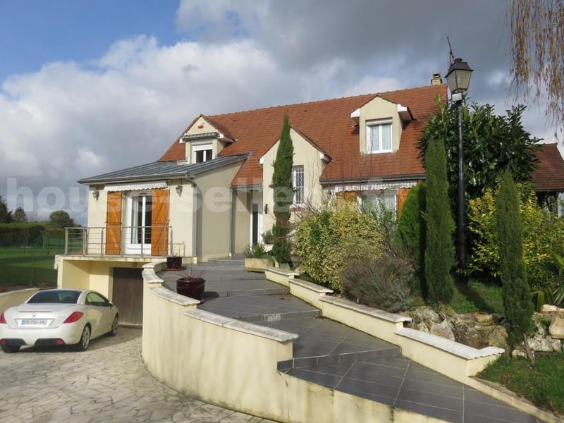 Maison, 170 m² SAINT…