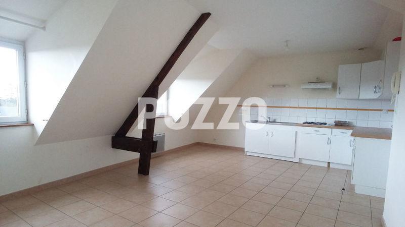 Appartement, 39,75 m² DERNI…