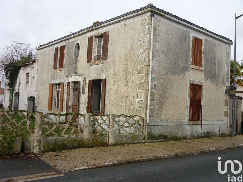 Maison, 120 m² IAD F…