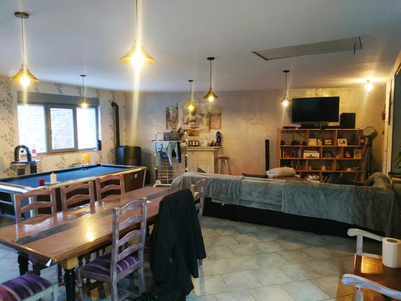 Maison, 212 m² A Ven…