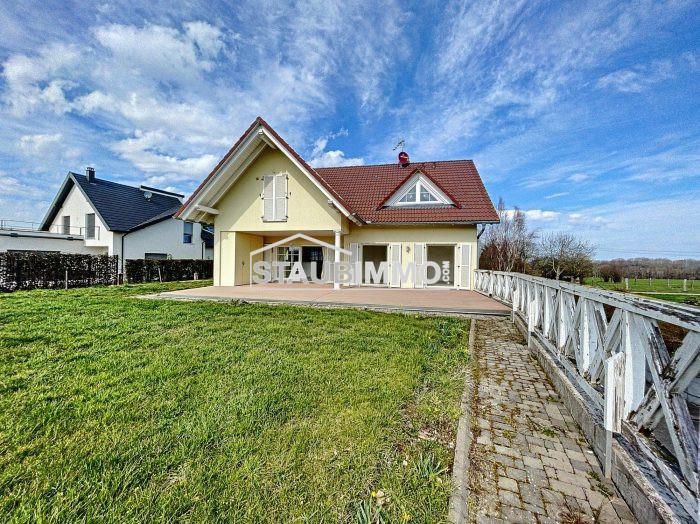 Maison, 170 m² Locat…