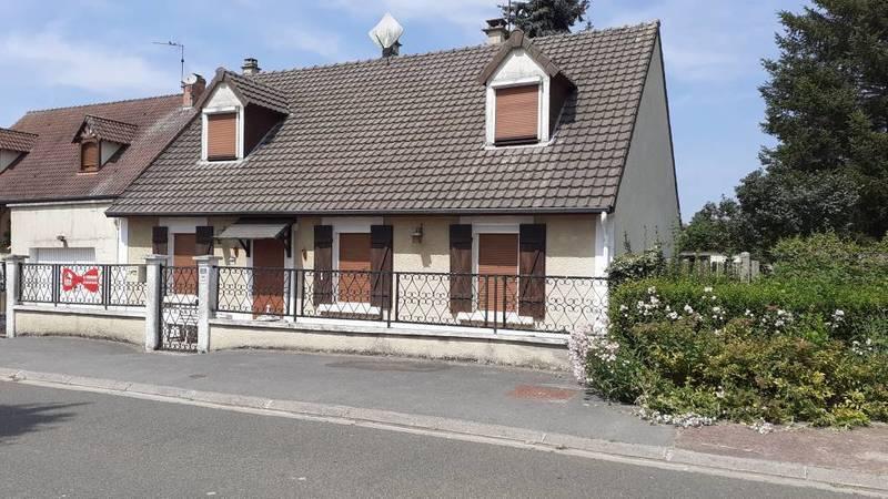 Maison, 115 m² Pavil…