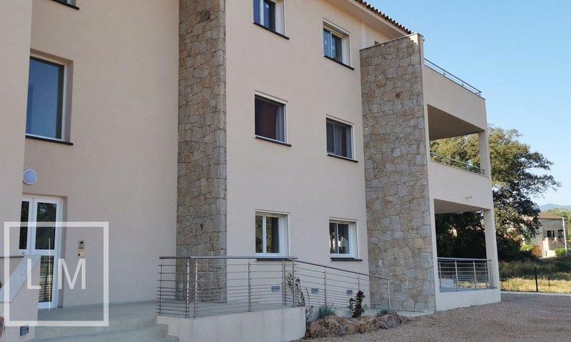 Appartement, 47,4 m² Nous …