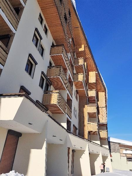 Appartement, 27,03 m² Dans …