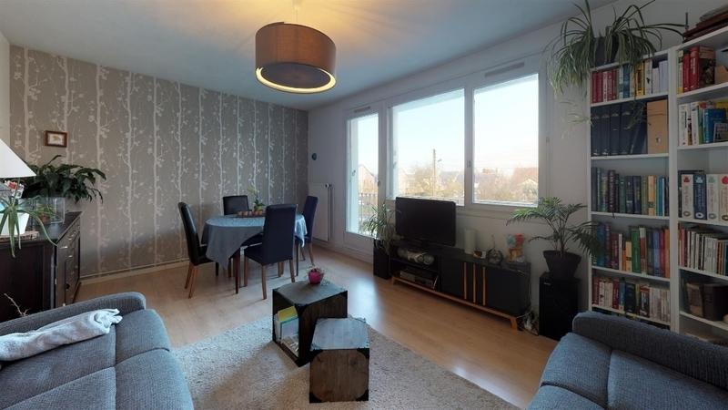 Appartement, 66,5 m² APPAR…