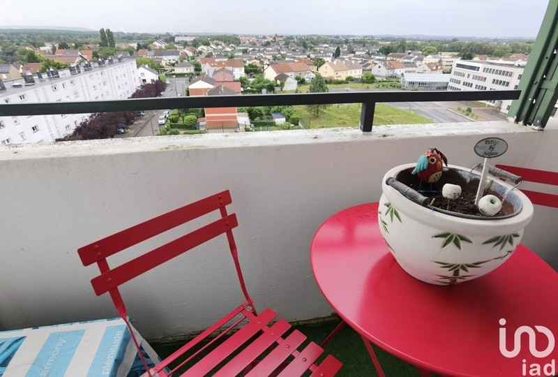 Appartement, 60 m² iad F…