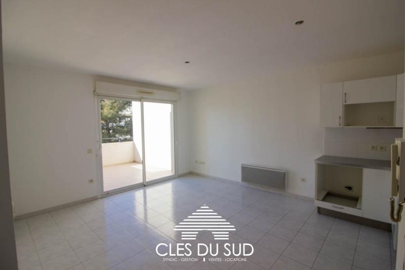 Appartement, 42 m² Locat…