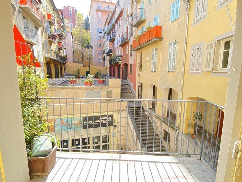 Appartement, 69,96 m² Au co…