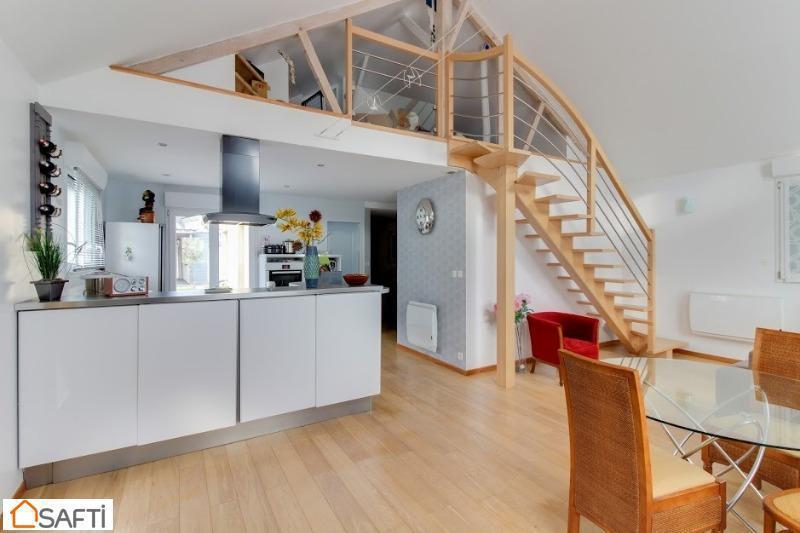 Maison, 93 m² NOUVE…