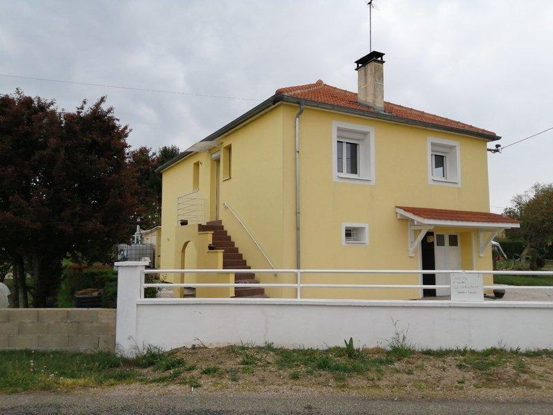 Maison, 70 m² 5MN D…