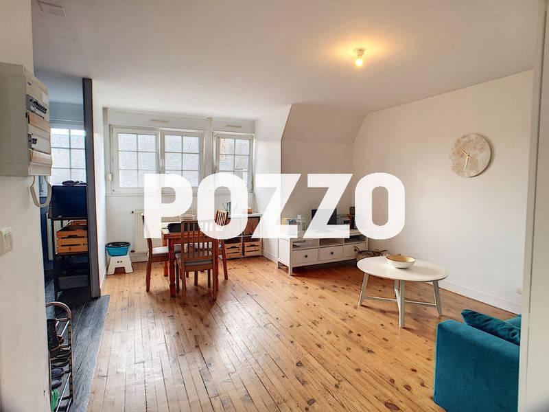 Appartement, 49 m² POZZO…