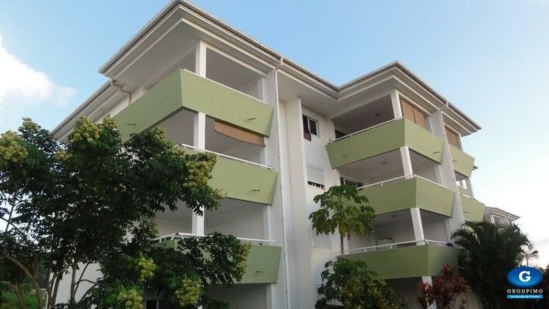 Appartement, 36,68 m² situé…