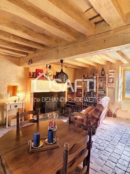 Maison, 72 m² Centr…
