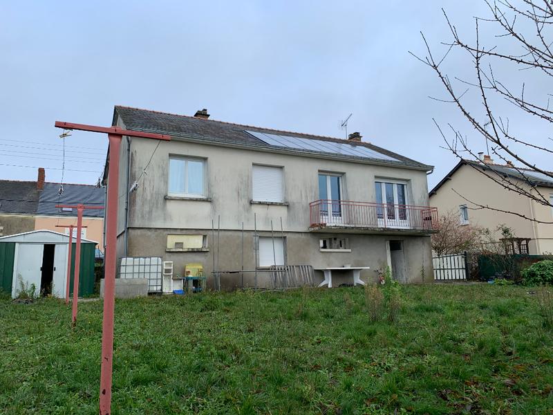 Maison, 104,14 m² Venez…