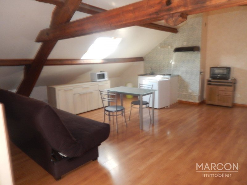 Appartement, 59 m² REF 8…