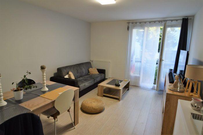 Appartement, 54 M² Ezanvu2026
