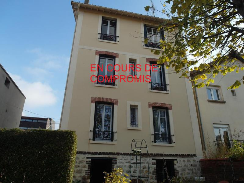 Duplex Appartement Alfortville - Immojojo