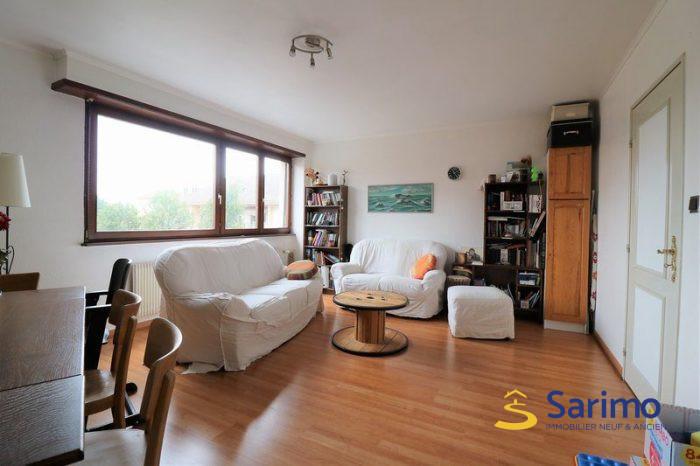Appartement, 93 m² Schil…