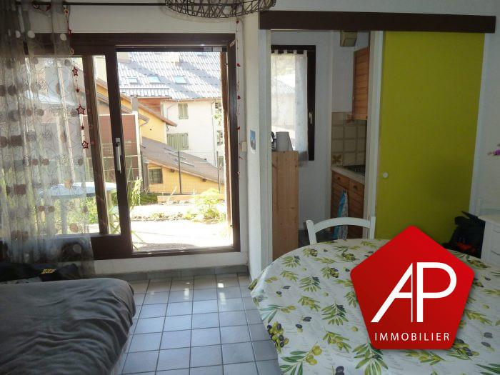 Appartement, 26 m² En pl…