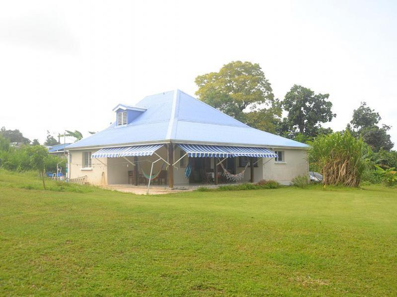 Maison, 170 m² 97130…