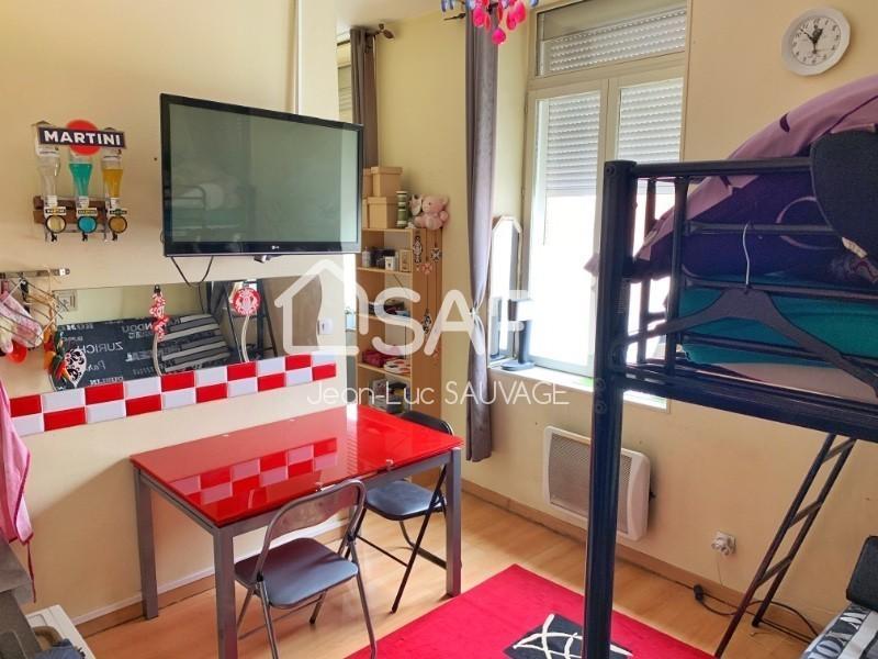 Appartement, 28 m² En bo…
