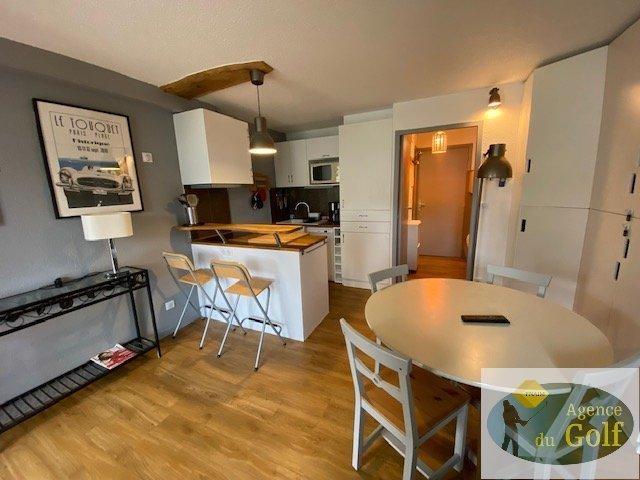 Appartement, 29 m² EXCLU…