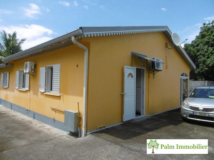 Maison, 95 m² Vend …