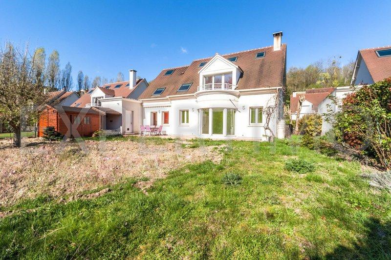 Maison, 200 m² Je vo…