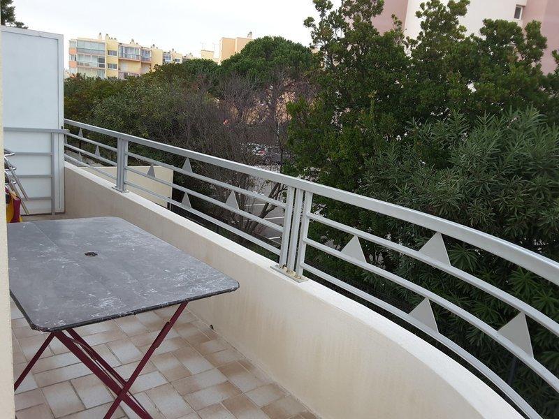 Appartement, 32,8 m² LE GR…