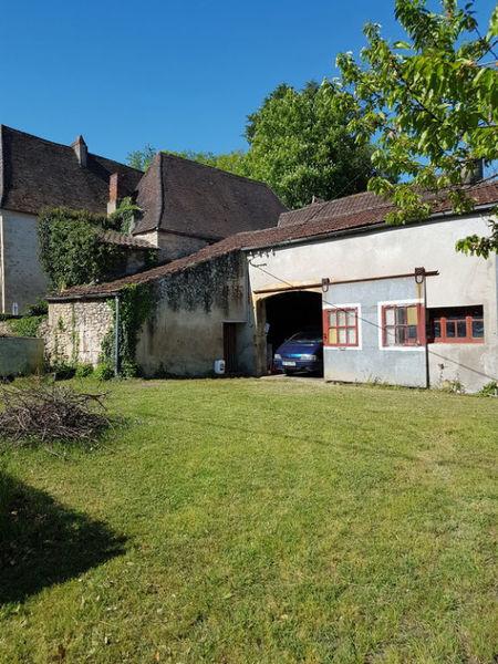 Maison, 116 m² Grang…