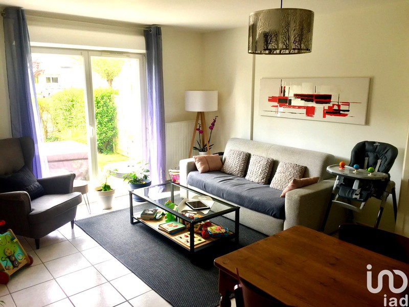 Appartement Quimper Jardin - Immojojo