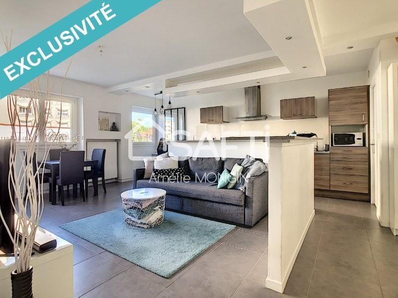 Appartement, 69 m² Au se…