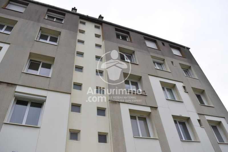 Appartement, 63,77 m² Le pe…