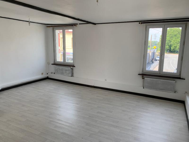 Appartement, 75,49 m² Appar…