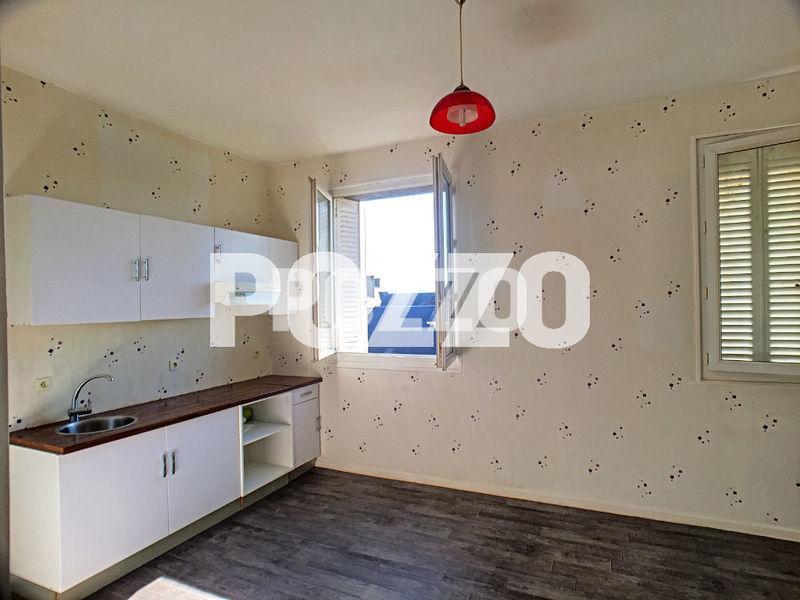 Appartement, 46,76 m² POZZO…