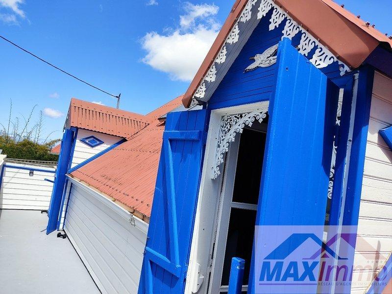 Maison, 128 m² MAXIm…