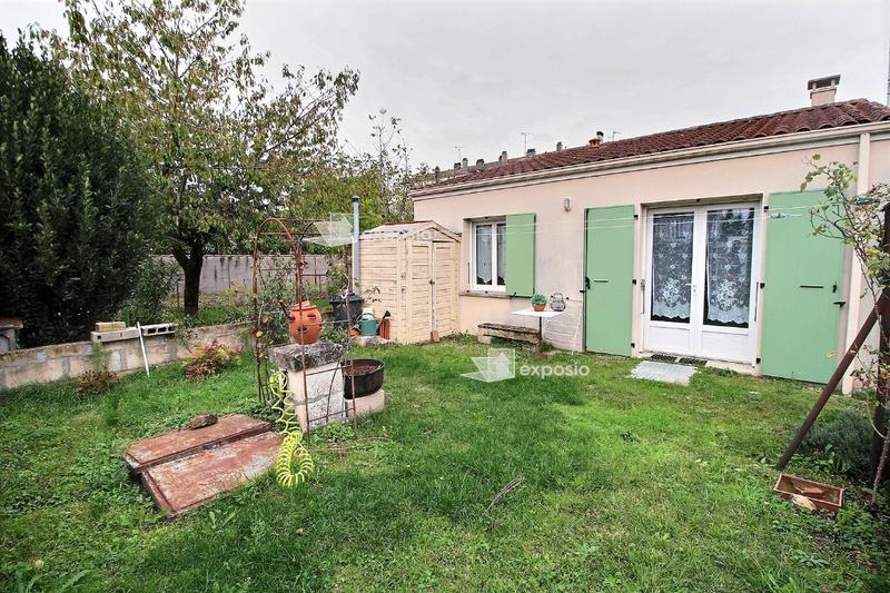 Maison, 60 m² Secte…