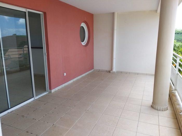Appartement, 43 m² Le Ro…