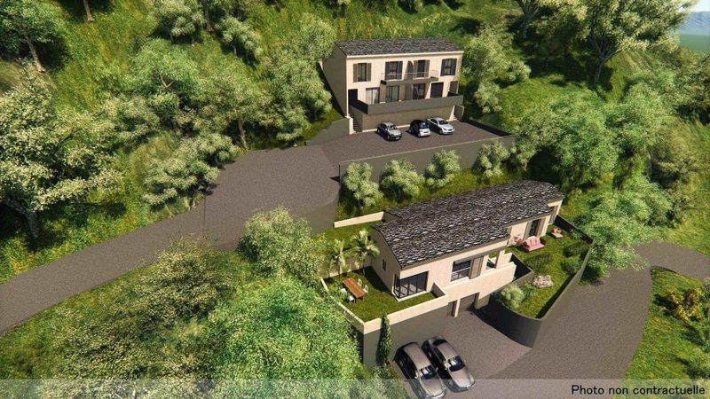 Maison, 120 m² Sur l…
