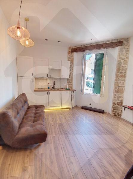 Appartement, 30 m² En Co…