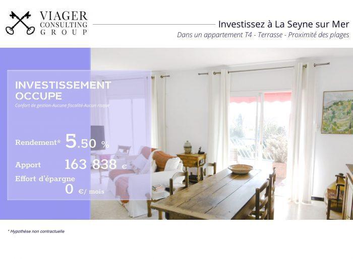 Appartement, 90 m² - Obj…