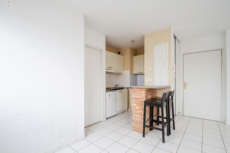 Appartement, 38 m² NANCY…