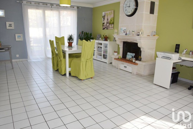 Maison, 95 m² IAD F…