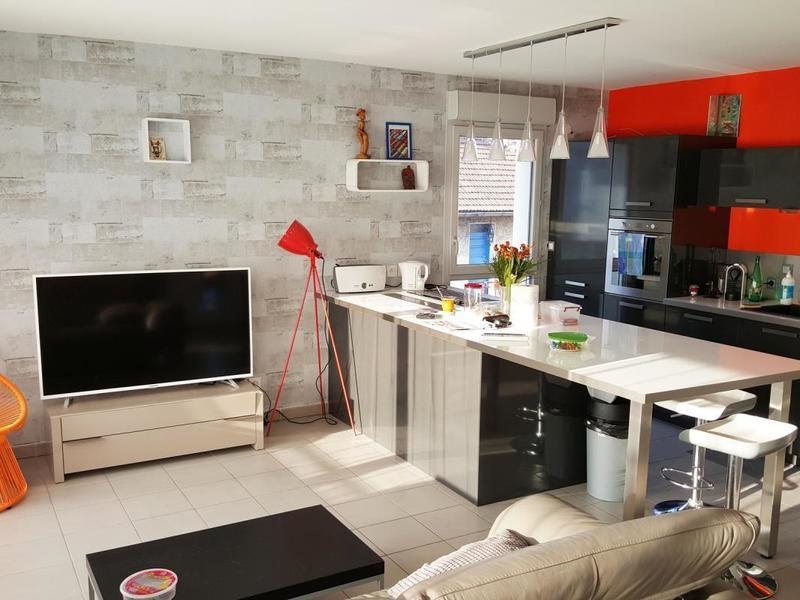 Appartement, 68 m² 69100…